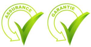 Assurance et garantie help guepes