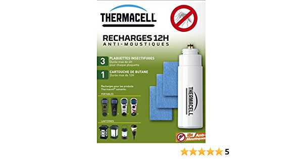 Recharge thermacell
